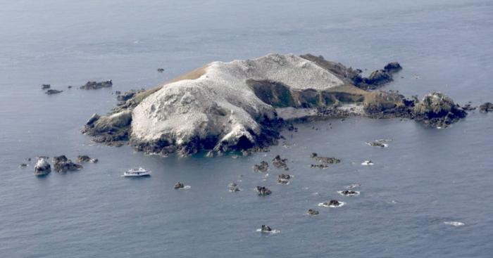 L archipel des 7 iles ar http www armor navigation com larchipel 7 iles